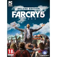 Far Cry 5 (Deluxe Edition)