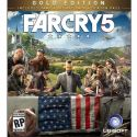 Far Cry 5 (Gold Edition) - PC - Uplay