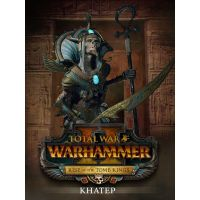 Total War: Warhammer II – Rise of the Tomb Kings - PC - DLC - Steam