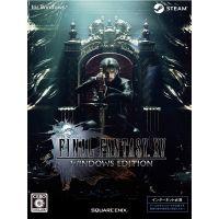 FINAL FANTASY XV Windows Edition - PC - Steam