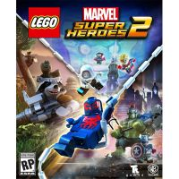 LEGO: Marvel Super Heroes 2