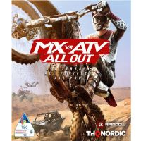 MX vs ATV All Out - PC - Steam