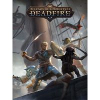 Pillars of Eternity II: Deadfire - PC - Steam