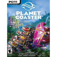 Planet Coaster - PC - Steam