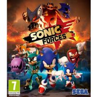 Sonic Forces (Digital Bonus Edition) - PC - Steam