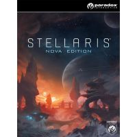 Stellaris (Nova Edition) - PC - Steam