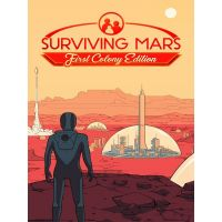 Surviving Mars (First Colony Edition)
