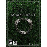 The Elder Scrolls Online: Summerset - Novinka
