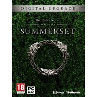 The Elder Scrolls Online: Summerset Upgrade - Předobjednávka 21.5.
