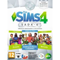 The Sims 4 - Bundle Pack 6 - PC - Origin