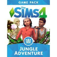The Sims 4 Dobrodružství v džungli - PC - Origin