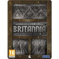 Total War Saga: Thrones of Britannia - Novinka