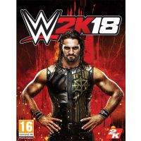 WWE 2K18 - PC - Steam