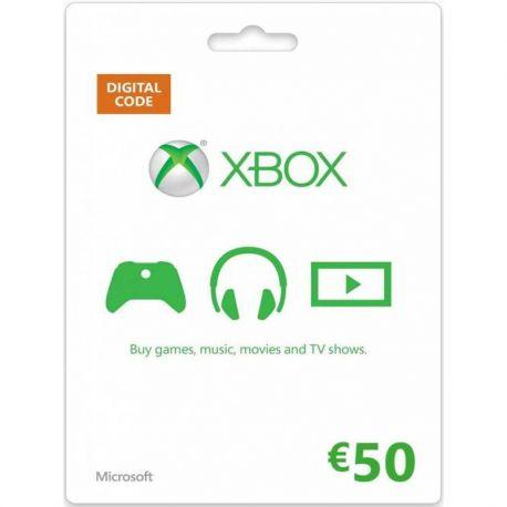 microsoft-xbox-live-predplacena-karta-50-eur-kupon