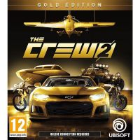 The Crew 2 Gold Edition - PC - Uplay