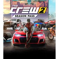 The Crew 2 Season Pass - PC - DLC - Uplay