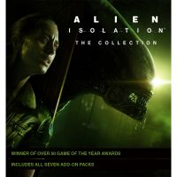 Alien Isolation: Collection - PC - Steam