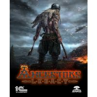 Ancestors Legacy - PC - Steam