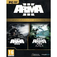 Arma 3: Anniversary Edition - PC - Steam