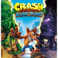 Crash Bandicoot N. Sane Trilogy - PC - Steam