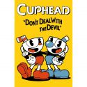Cuphead - PC - Steam