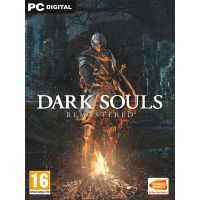 Dark Souls: Remastered - PC - Steam