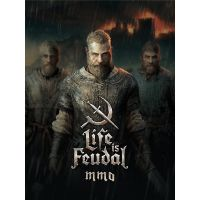 Life is Feudal: Your Own - PC - Steam