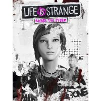 Life is Strange: Before the Storm - PC - Steam