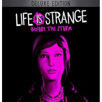 Life is Strange: Before the Storm Deluxe Edition - PC - Steam