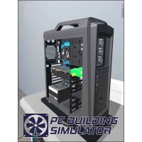 PC Building Simulator - PC - Steam
