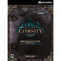 Pillars of Eternity Definitive Edition - PC - Steam