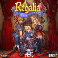 Regalia: Of Men and Monarchs - PC - Steam