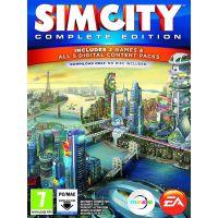 SimCity Complete Edition - PC - Origin