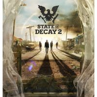State of Decay 2 - PC - Windows store