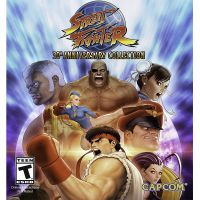 Street Fighter 30th Anniversary Collection - PC - Steam