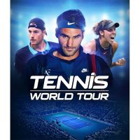 Tennis World Tour - PC - Steam