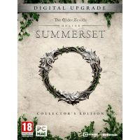 The Elder Scrolls Online Summerset Digital Collector's Edition Upgrade