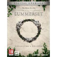 The Elder Scrolls Online Summerset Digital Collector's Edition Upgrade