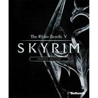The Elder Scrolls V: Skyrim Special Edition - PC - Steam