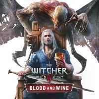 The Witcher 3: Divoký hon - O Víně a Krvi DLC - PC - GOG.com