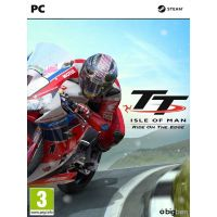 TT Isle of Man - PC - Steam