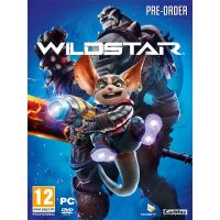 WildStar - PC - NCSOFT