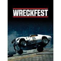 Wreckfest - PC - Steam