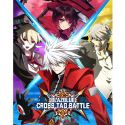 BlazBlue: Cross Tag Battle - PC - Steam