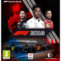 F1 2018 - PC - Steam