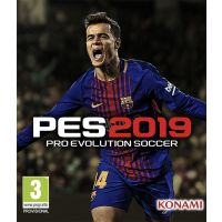 Pro Evolution Soccer 2019 - PC - Steam