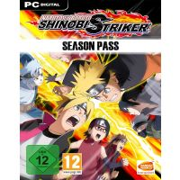 NARUTO TO BORUTO: Shinobi Striker Season Pass - PC - DLC