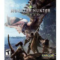 Monster Hunter: World - Digital Deluxe - PC - Steam