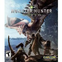 Monster Hunter: World - Pre-purchase Edition - PC - Steam