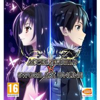 Accel World VS. Sword Art Online Deluxe Edition - PC - Steam